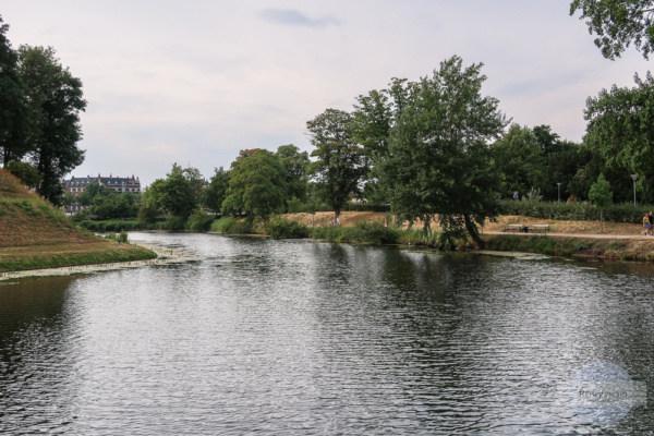 Kastellet in Kopenhagen