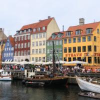 Städtereise nach Kopenhagen im Sommer