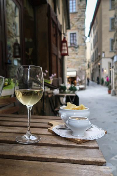 Salute da Arezzo