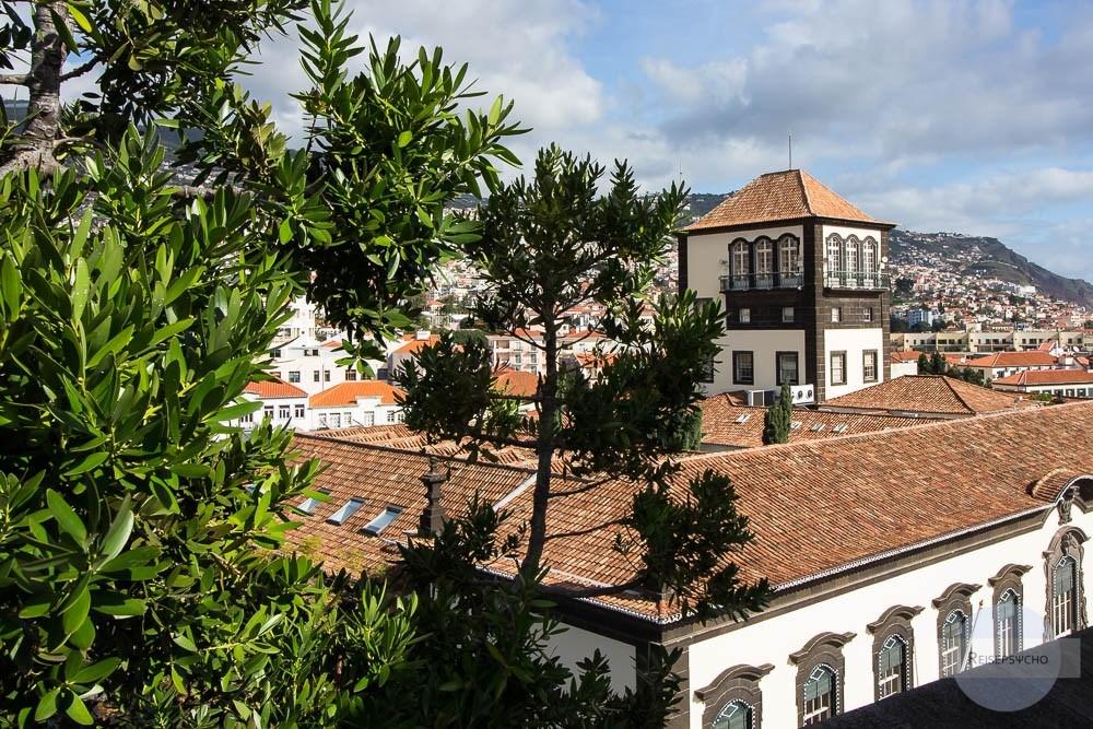 Funchal auf Madeira – Sehenswürdigkeiten auf eigene Faust
