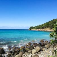 Guadeloupe Urlaub: die Insel der schönen Wasser