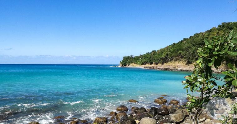 Guadeloupe – Urlaub: die Insel der schönen Wasser