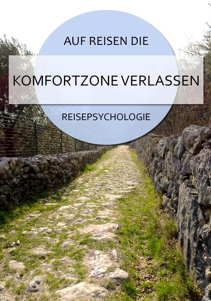 Wie du auf Reisen deine Komfortzone verlassen kannst #komfortzone #angst #gewohnheiten #überwinden #wachstum #reisen