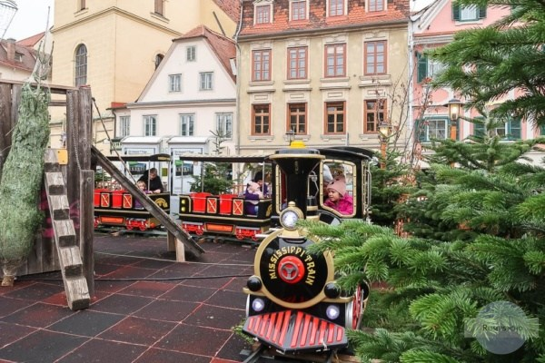 Kleine Neutorgasse / Graz Advent
