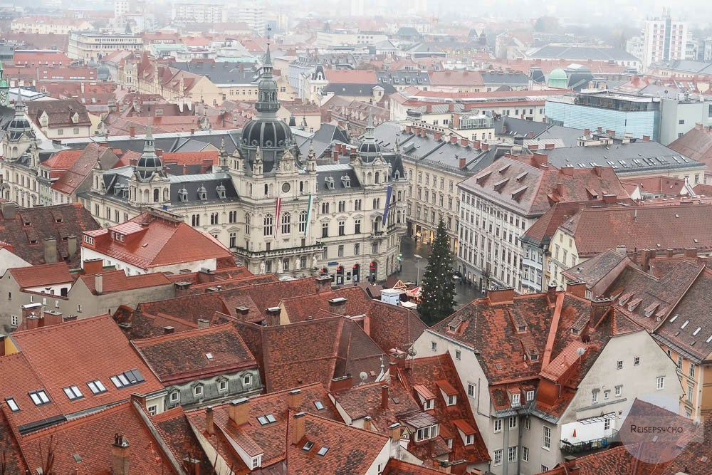 Graz Frankreich