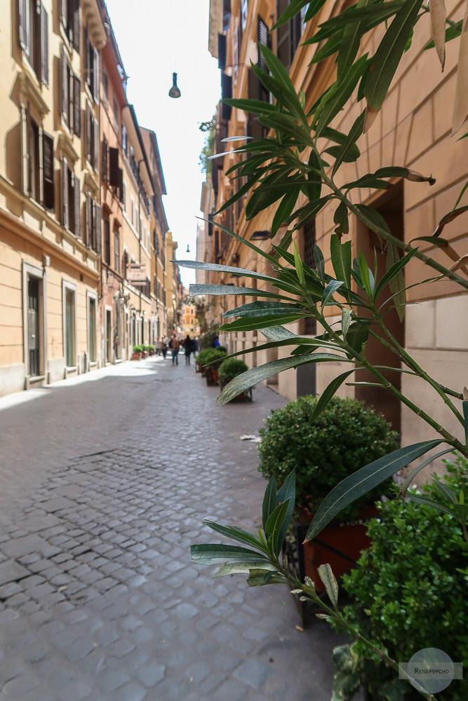 Abseits der Massen - Geheimtipps für Rom