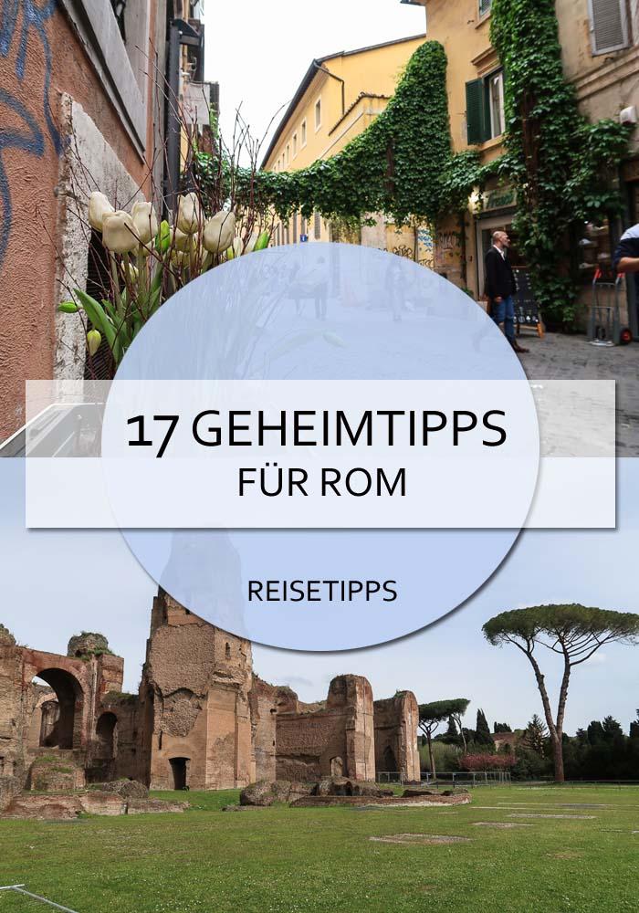 Rom Geheimtipps - unterwegs abseits der Massen #rom #italien #lazio #geheimtipps #geheimtipp #ohnetouristen #abseits #reisetipps #reiseblog