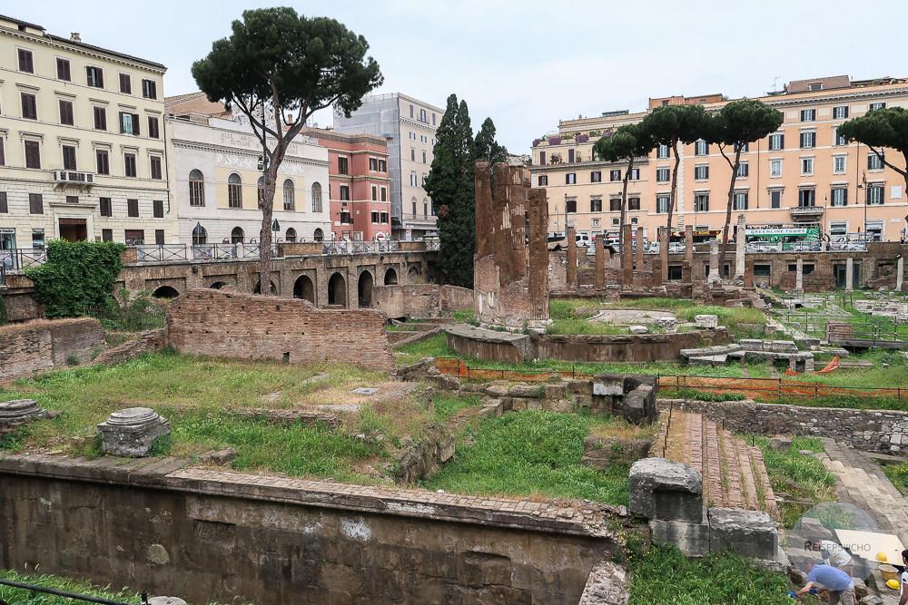 Tipps für Rom ohne Touristen