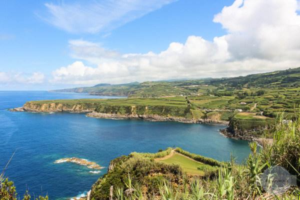 Schönsten Fotos von Sao Miguel auf den Azoren