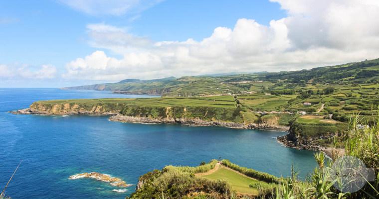 Azoren – die schönsten Fotos von Sao Miguel