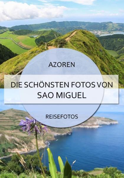 Azoren - die schönsten Fotos von Sao Miguel #fopanet #azoren #saomiguel #portugal #reisefotos #reisefotografie #schönstefotos #insel #trauminsel