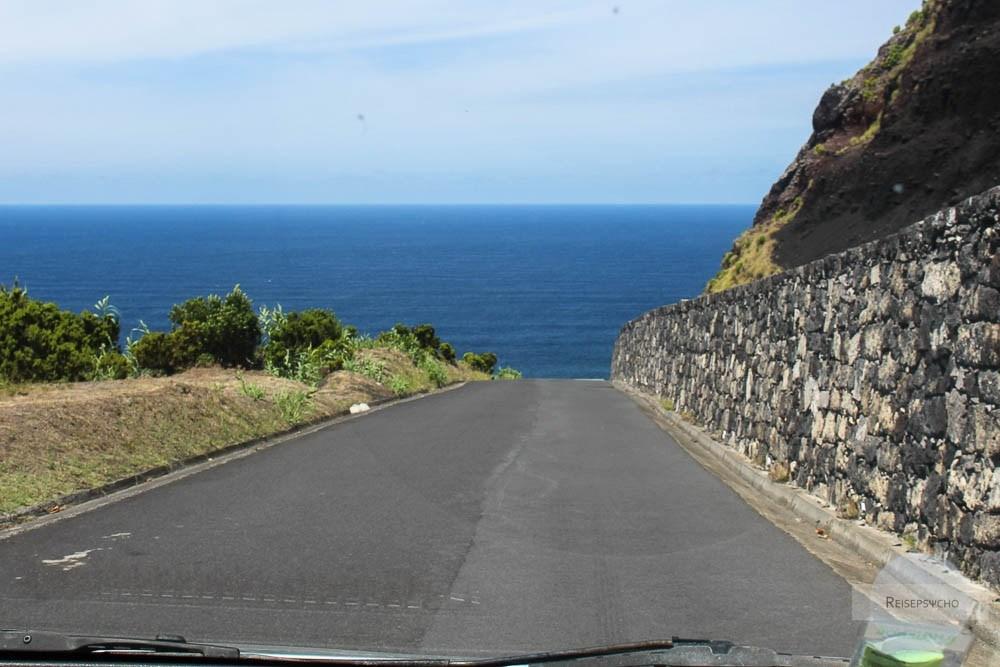 Roadtrip auf Sao Miguel auf den Azoren