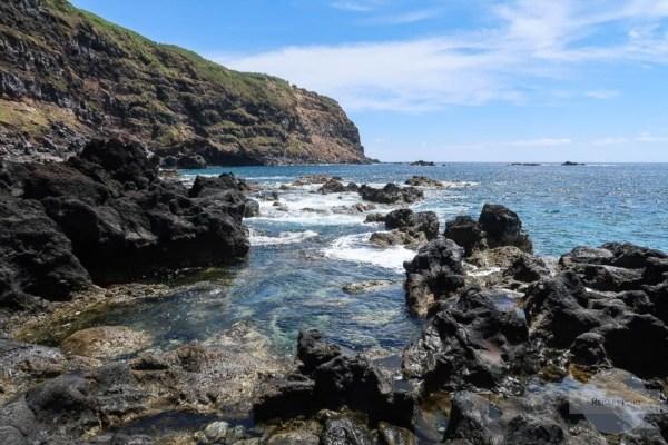 Wilder Atlantik auf den Azoren - Reisetipps für die Sao Miguel