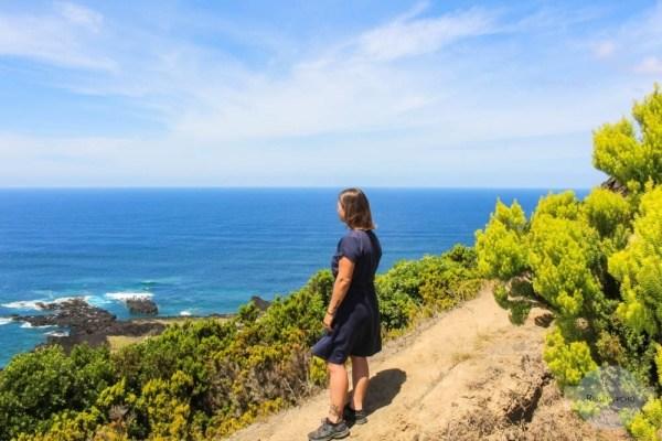 Abenteuer Azoren - es ist das Paradies