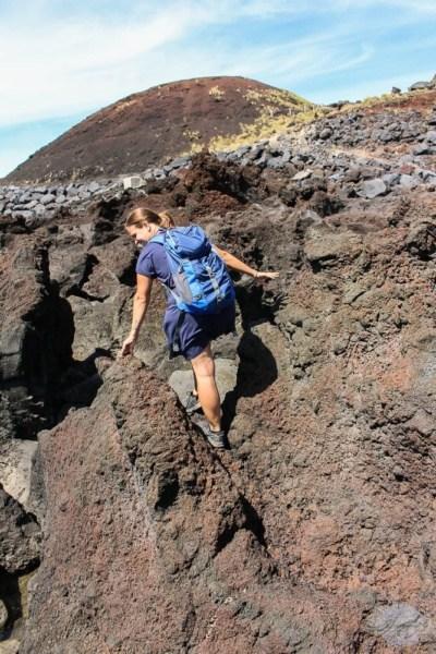 Wandern zur besten Reisezeit für die Azoren