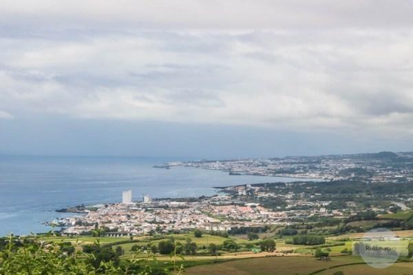 Klima auf den Azoren im Sommer