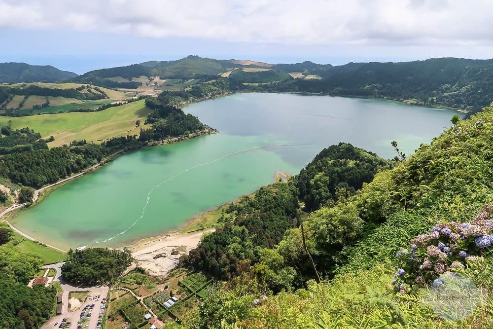 Lagoa do Furnas - Azoren Urlaub Tipps