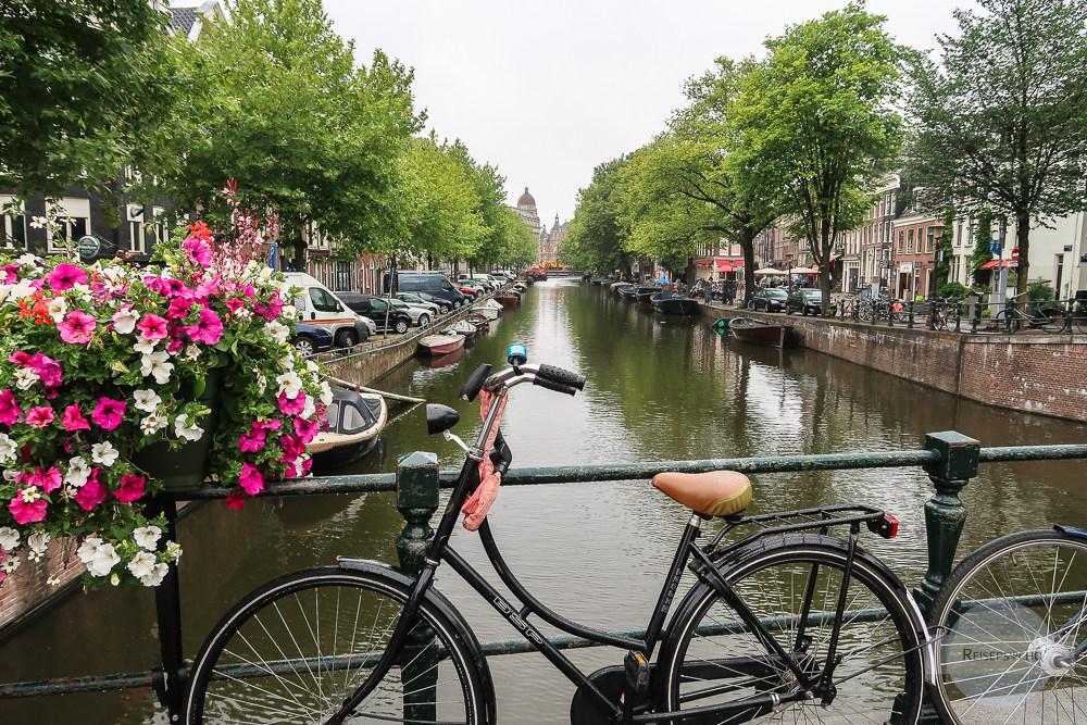 Amsterdam Kurztrip – Tipps für perfekte Tage