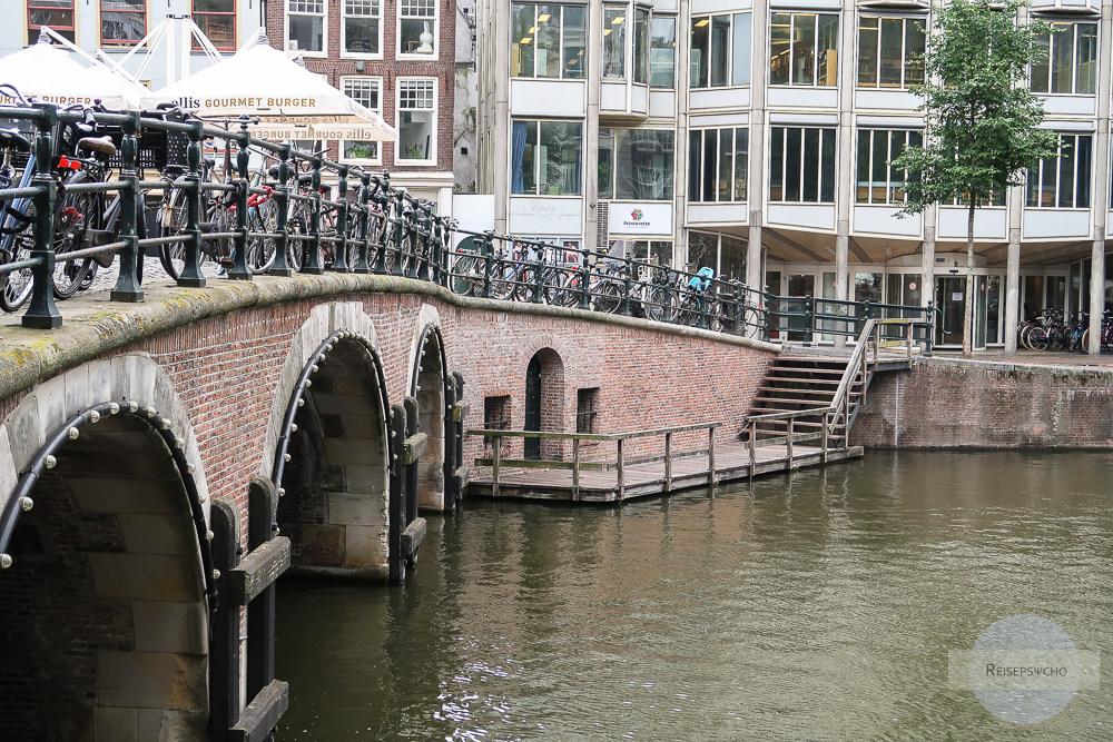 Alternative Free Walking Tour Amsterdam