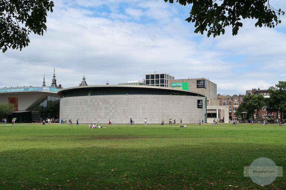 Museen Amsterdam