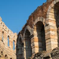 Arena di Verona - ein Operntrip in den Süden
