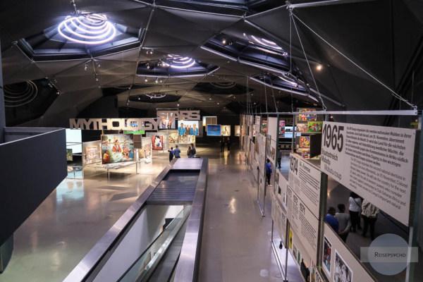 Kunsthaus Graz Ausstellung