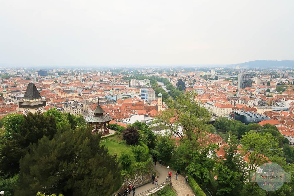 Graz: 100 Dinge, die man gemacht haben muss