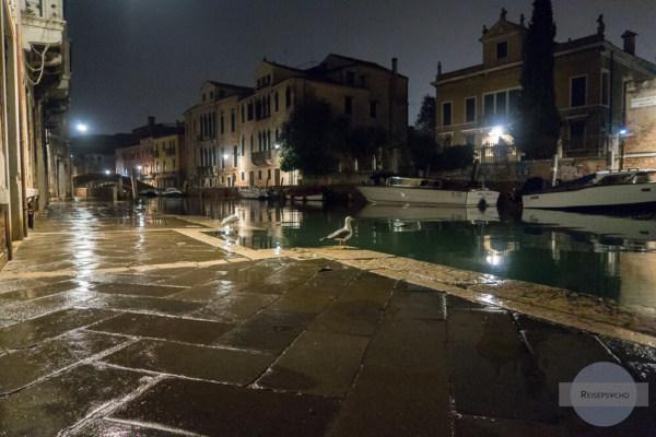 Venedig Hochwasser