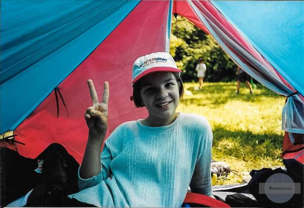 Jungscharlager 1997