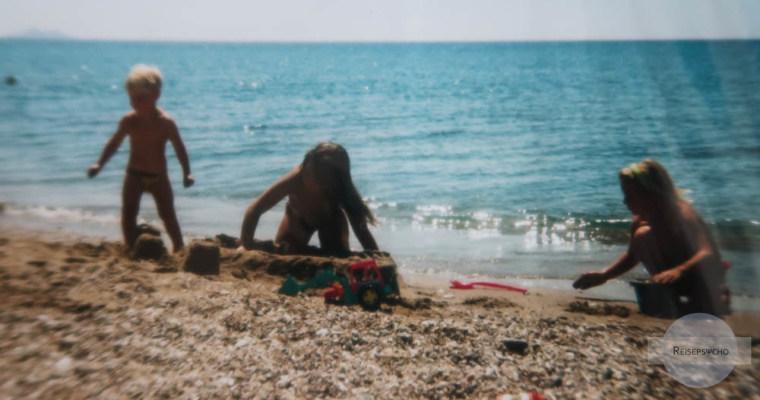 Reisen damals | Wie uns Reiseerfahrungen prägen