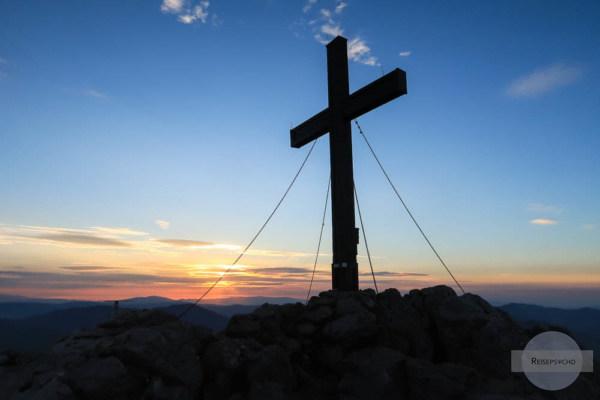 10 Wandertipps für ein schönes Gipfelerlebnis