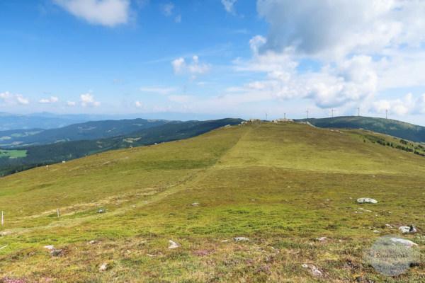 Wandertipps und Verhaltensregeln am Berg