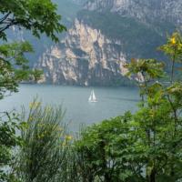Gardasee Norden - Städte, Aktivitäten und Tipps