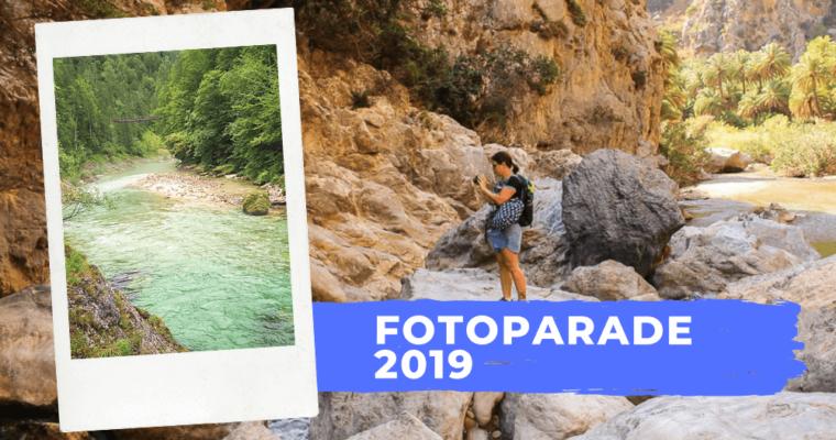 Ein Reisejahr in Bildern – Fotoparade 2019