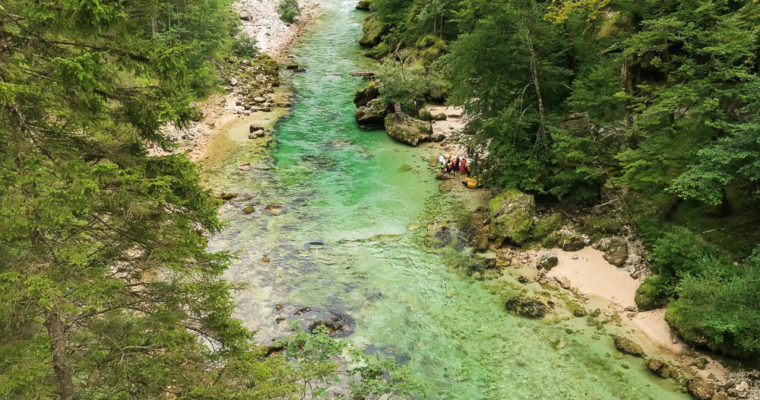 Steirische Eisenwurzen – Natur- und Geopark im Gesäuse