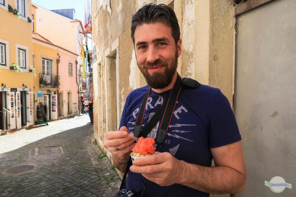 Grazer Reiseblogger