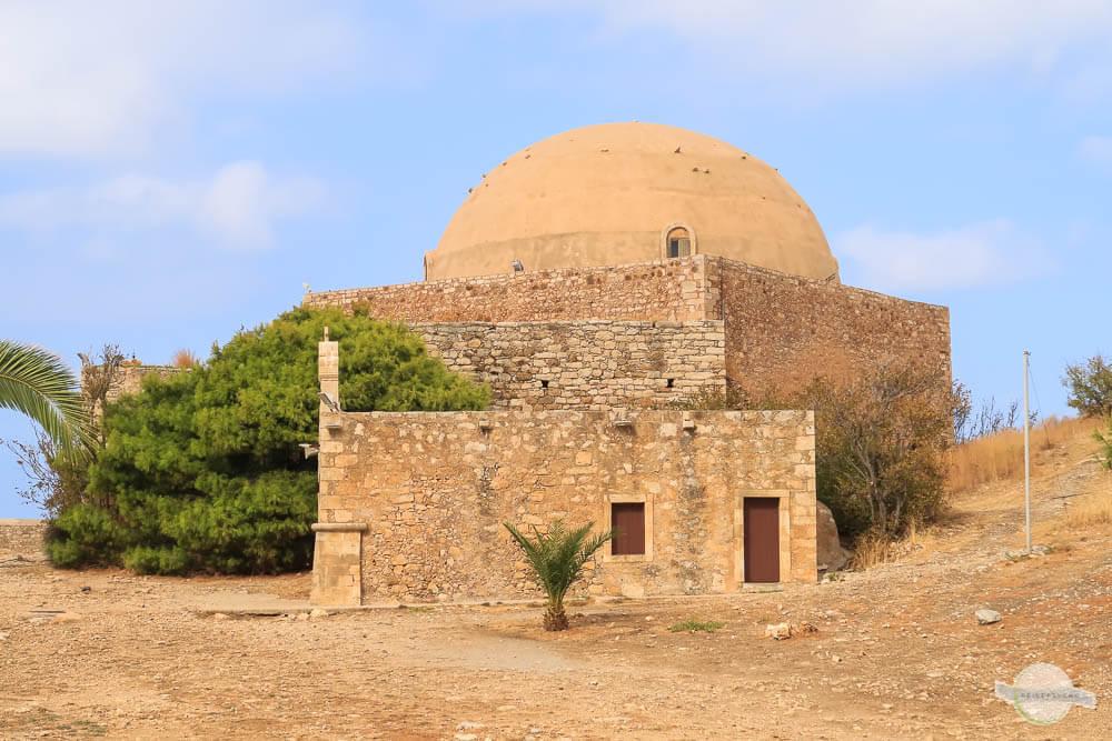Moscheen auf Kreta