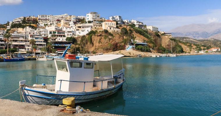 10 Kreta Tipps für deine Reiseplanung