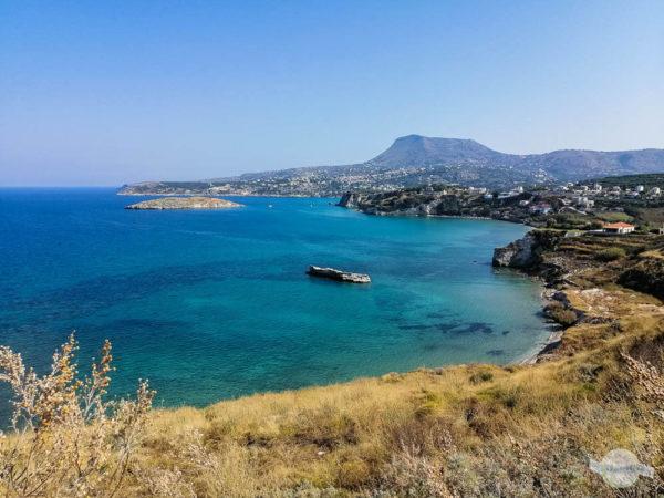 Kreta im Oktober