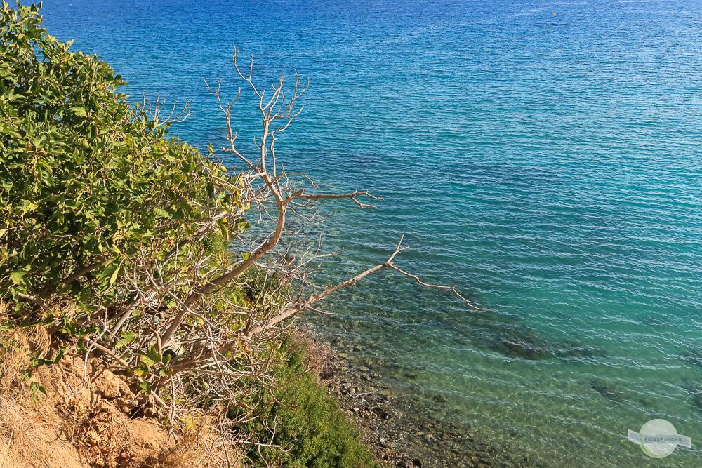 Kreta beste Reisezeit Oktober
