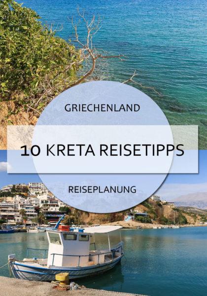 Kreta Tipps - Entdecke die griechische Insel #kreta #griechenland #reiseplanung #reisetipps #urlaub #herbst #urlaubammeer #wanderurlaub