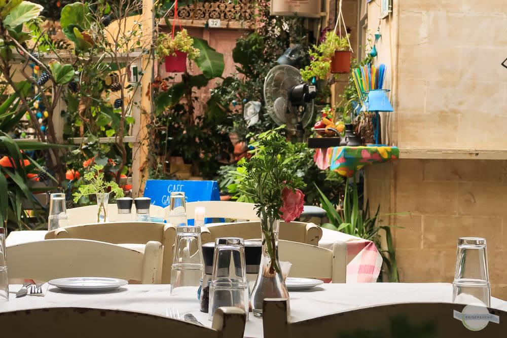 Family Taverne Loggia in Rethymno