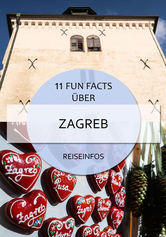 11 Zagreb Fun-Facts