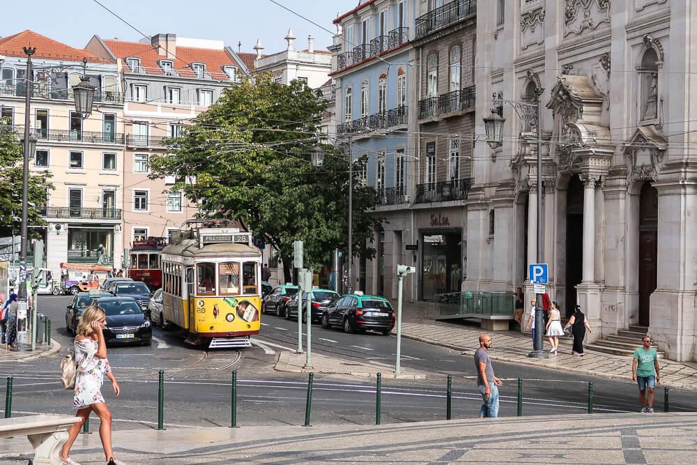 Lissabon Stopover | Highlights an einem Tag