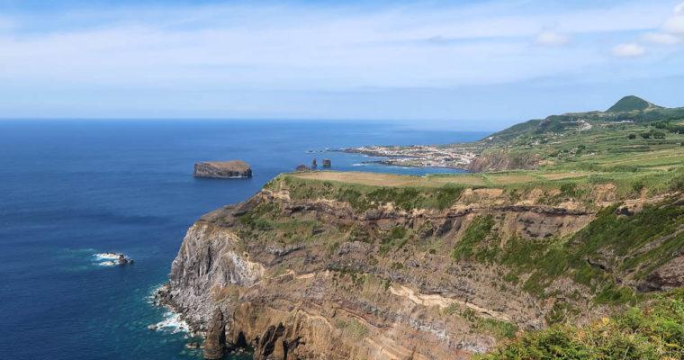 Packliste Azoren – was nehme ich mit auf die Insel?