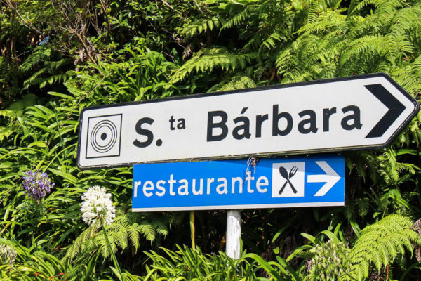 Santa Barbara Restaurante