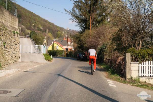 Radfahren in Graz