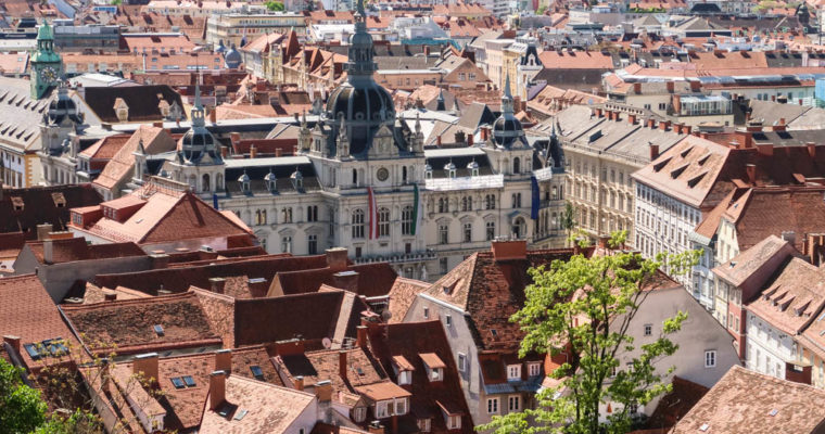 Graz Tipps – der Guide für deine Städtereise
