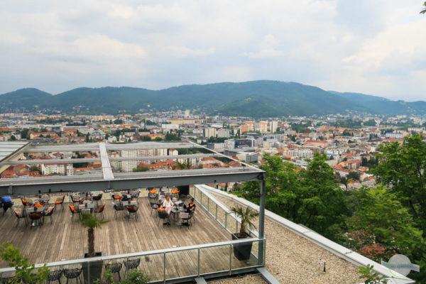 Schloßbergrestaurant