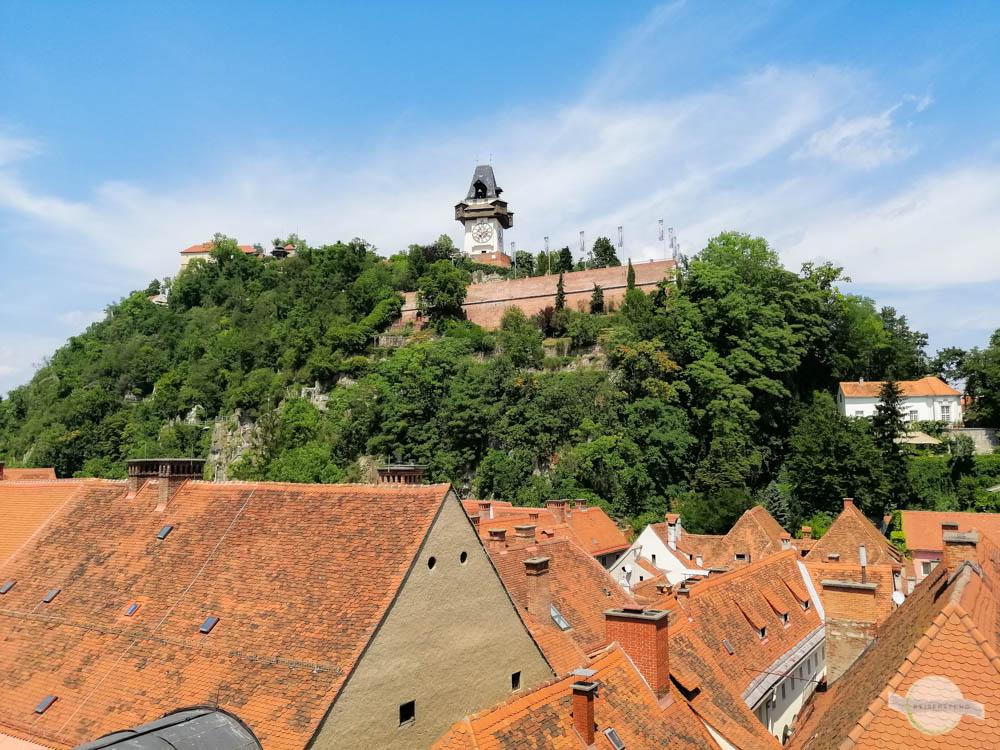 Schöne Plätze in Graz – Meine Lieblingsplatzerl